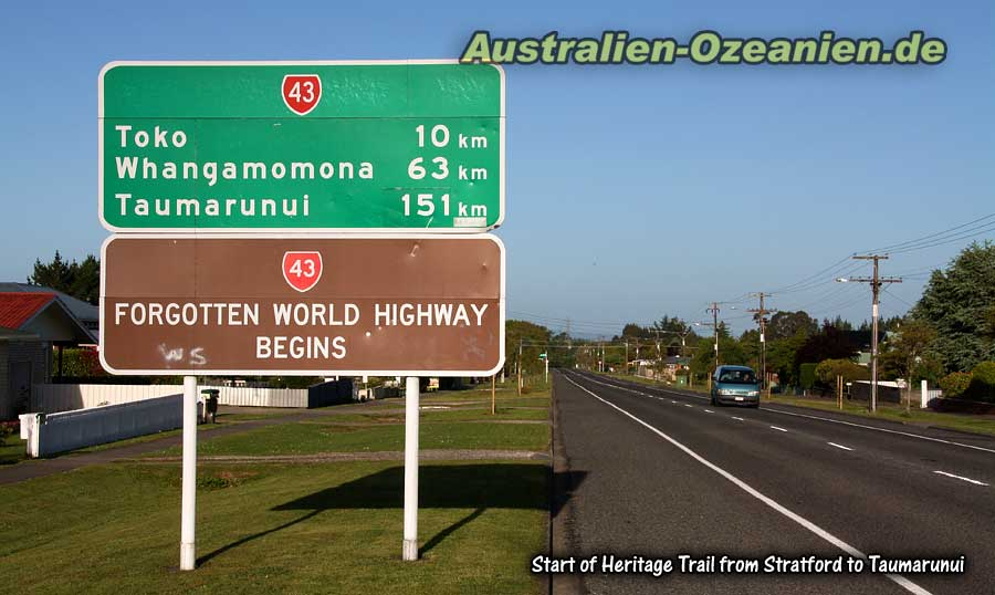 forgotten world highway neuseeland