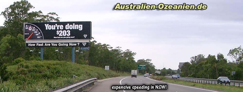fährt man in australien links oder rechts