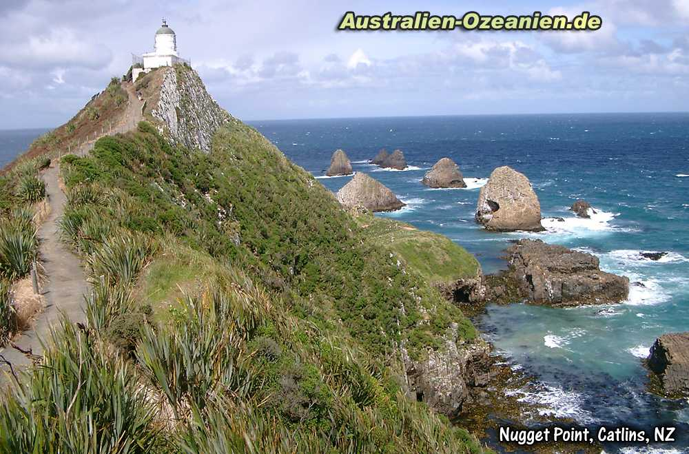 The Catlins New Zealand  city pictures gallery : The Catlins New Zealand