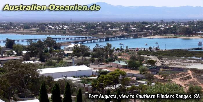 Port Augusta Australia  city photo : Port Augusta South Australia