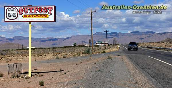 Tour from Las Vegas around the Grand Canyon Kommentierte